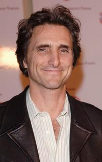 Lawrence Bender at the premiere of