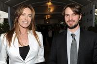 Kathryn Bigelow and Mark Boal at the Tenth Annual AFI Awards 2009.