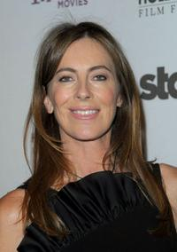 Kathryn Bigelow at the 13th Annual Hollywood Awards Gala Ceremony.