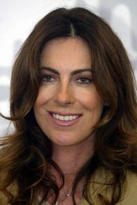 Kathryn Bigelow at the photocall of