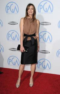 Kathryn Bigelow at the 21st Annual PGA Awards.
