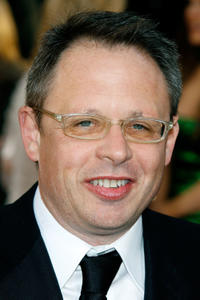 Bill Condon at the 64th Annual Golden Globe Awards in California.