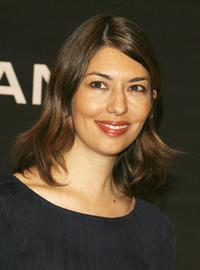 Sofia Coppola at the 13th Annual Premiere