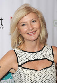 Beth Broderick at the 2nd Annual Thirst Project Gala in California.