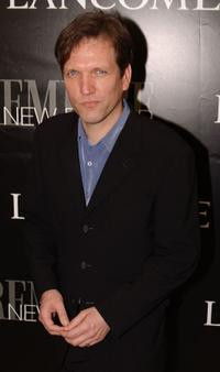 Martin Donovan at the premiere Magazine's