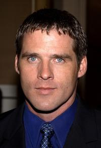 Ben Browder at the 28th Annual Saturn Awards.