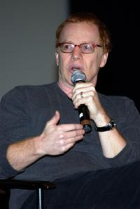 Danny Elfman at the Variety Screening Series of