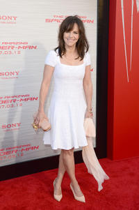 Sally Field at the California premiere of