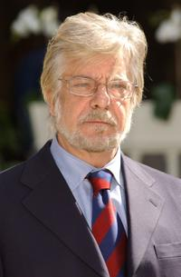 Giancarlo Giannini at the photocall of