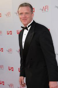 Anthony Michael Hall at the 36th AFI Life Achievement Award tribute.