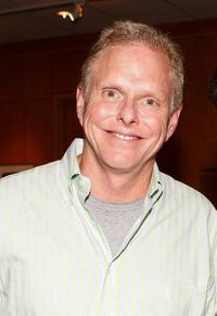 Todd Hallowell at the AMPAS presentation of