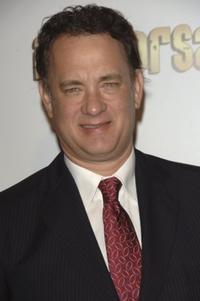 Tom Hanks at the 2nd annual