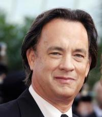Tom Hanks at the 59th International Cannes Film Festival.
