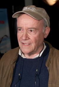 Buck Henry at the special screening of