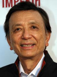 James Hong at the opening night of 7th Beverly Hills Film Festival.