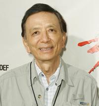 James Hong at the DVD release of