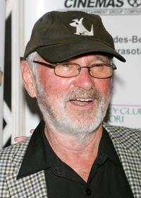 Norman Jewison at the Night of 1,000 Stars held during the Sarasota Film Festival.