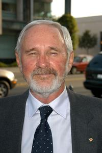 Norman Jewison at the Israel Film Festival Premiere Screening of