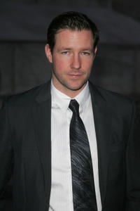 Ed Burns at the Vanity Fair 2007 Tribeca Film Festival Party in New York City.