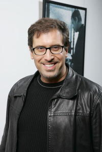 Richard LaGravenese at the French Film Festival for premiere of