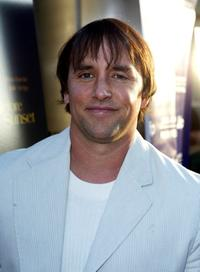 Richard Linklater at the Los Angeles Film Festival Premiere of