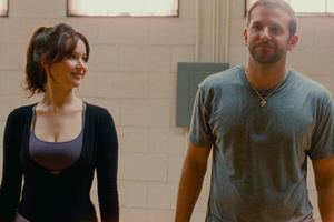 10 Reasons We Can't Get Enough of Bradley Cooper & Jennifer Lawrence