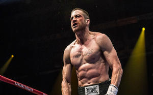 News Briefs: Sequel to 'Frozen' In the Works? See Jake Gyllenhaal's Ripped New Bod in 'Southpaw'
