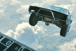 News Briefs: 'Fast 8' Set for 2017, 'Warcraft' and 'Pacific Rim 2' Get Summer Dates