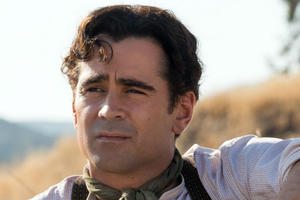 News Briefs: Colin Farrell Considered As 'Doctor Strange'; Tom Hardy Courted for 'X-Men: Apocalypse'
