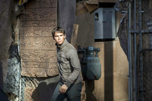 News Briefs: First Photos from 'The Maze Runner: The Scorch Trials'; Matt Damon Confirmed for Chinese 'Great Wall'