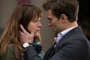 News Briefs: More 'Fifty Shades' Sequels Coming; 'Boyhood' Wins British Academy Awards