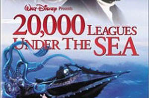 Studios Battle for Rival '20,000 Leagues Under the Sea' Remakes