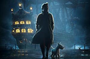Spielberg Makes Comic-Con Debut, Talks 'Tintin'