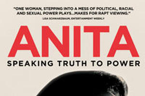 Exclusive: 'Anita' Takes the Stand in Powerful First Poster