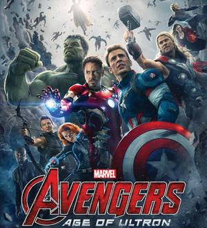 'Avengers: Age of Ultron': Check Out Our Top-Secret Meetings with Captain America and Hawkeye