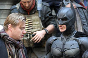 Christopher Nolan and Cast of 'The Dark Knight Rises' Talk Story, Characters and Visual Effects in New 13-Minute Clip