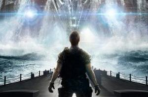 Weekend Chatter: Is 'Battleship' Director Peter Berg the New Michael Bay?