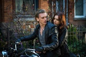 Marrieds at the Movies: 'Mortal Instruments: City of Bones'