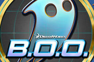 First Look: Dreamworks' 'B.O.O.: Bureau of Otherworldly Operations' Logo; Five Things We Know About the Film