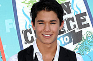 Meet BooBoo Stewart and Try His Milkshake