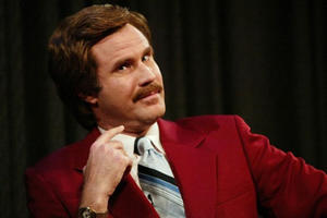 Laugh It Up, America. We Round Up Ron Burgundy's Media Appearances Plus 'Anchorman 2' Tickets Now on Sale!