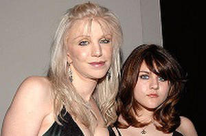 Courtney Love Claims Her Daughter Passed on Bella Role in 'Twilight'