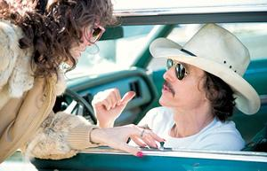 10 Reasons to See 'Dallas Buyers Club'