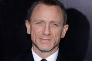 Daniel Craig Contracted to Play James Bond for Two More Films