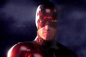 Robert Pattinson as Daredevil?