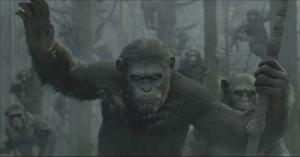 Gary Oldman Calls for War in New 'Dawn of the Planet of the Apes' Trailer