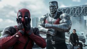 'Star Wars' and 'Deadpool' Lead MTV Movie Award Nominations