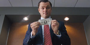 Listen: Our Movie-Related New Year's Resolutions, Plus the Buzz on 'Wolf of Wall Street,' 'Grudge Match' and More