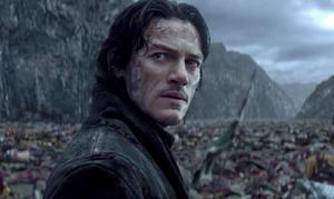 'Dracula Untold' IMAX Poster Premiere