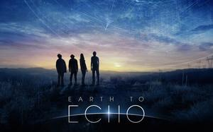 Watch New Trailers for 'Earth to Echo' and 'Annie'